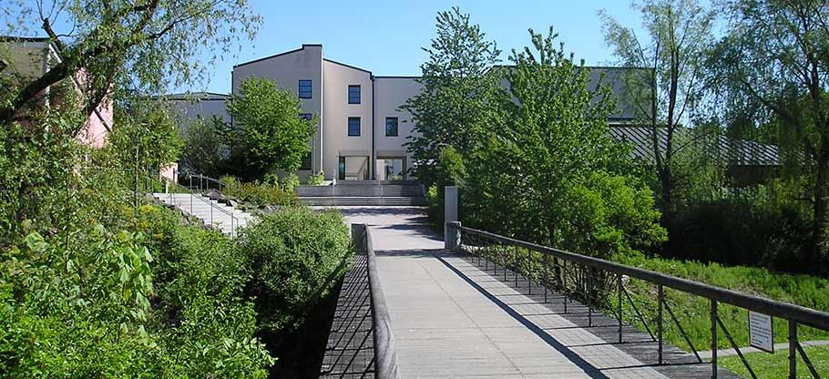 Universität Passau